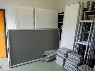 chambre froide cellule. Black Bedroom Furniture Sets. Home Design Ideas